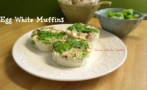 Egg White Muffins {{FriendsStitchedTogether.wordpress.com