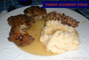 turkeysalisbury