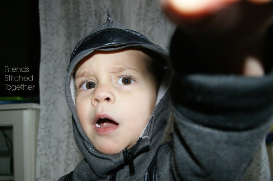 Knight Hoodie Take Two {{FriendsStitchedTogether.Wordpress.com}}