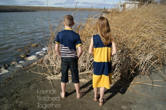 Spring Break Week {{FriendsStitchedTogether.Wordpress.com}}