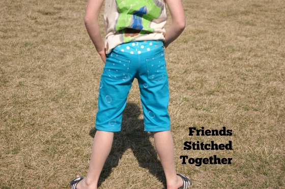 Design Your Fabric Challenge {{FriendsStitchedTogether.Wordpress.com}}