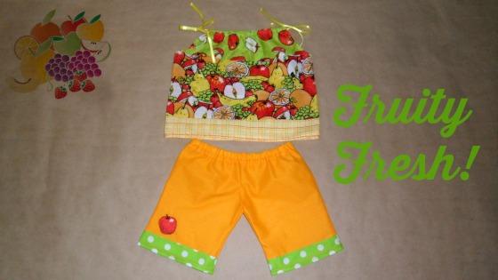 Mystery Challenge: Fruity Fresh {{FriendsStitchedTogether.wordpress.com}}